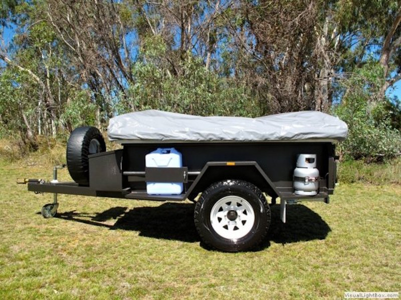 Cavalier Off Road Camper Trailer